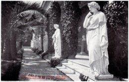 CORFOU - Achilléion - Jardin Des Muses - Grèce
