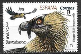 Espagne 2019 Neuf Europa Oiseaux - 2019