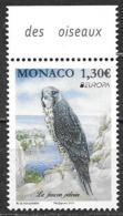 Monaco 2019 Neuf Europa Oiseaux - 2019
