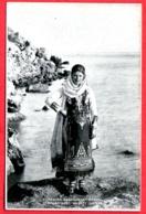 GRECE - Costume Grec - Hypati - Greece
