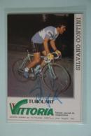 CYCLISME: CYCLISTE : SILVANO CONTINI - Ciclismo
