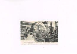 Stand Philippe Wery Installations Complètes De Transmissions Exposition De Liège 1905 Désiré Van Dantzig Et Fils Bruxl. - Forest - Vorst