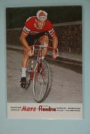 CYCLISME: CYCLISTE : ERIC LEMAN - Ciclismo