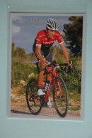 CYCLISME: CYCLISTE : ALBERTO CONTADOR - Ciclismo