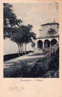 ROCCADARCE (FR) - Chiesa Di S. Rocco - F/P - V: 1924 - Andere Städte