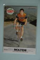 CYCLISME: CYCLISTE : EDDY MERCKX - Ciclismo