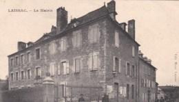 12 - AVEYRON - LAISSAC - La Mairie. - France