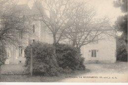 LA MEIGNANNE - Château De La Filotière - Francia