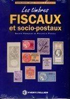 Timbres Fiscaux Et Socio-postaux France Et Monaco Sous Blister - Yvert Et Tellier - 2012 Neuf - Steuermarken