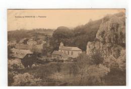 Environs De HAMOIR-SY  -  PanoramaEdit. Epse Brisbois-Lhoest 1924 - Hamoir