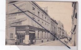 Reims (51) Magasin Tissus Mr Schmitt-Hickel / Maison G.Haeusler (à Localiser) - Reims