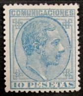 España 199 * - Nuevos