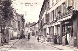 91 : Yerres : Rue De Paris - Yerres