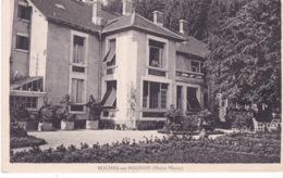 52-ROCHES-SUR-ROGNON - Frankrijk
