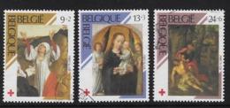 Rode Kruis Belgie - Belgium