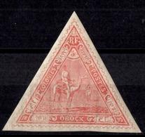 Obock Maury N° 46 Neuf *. B/TB. A Saisir! - Obock (1892-1899)