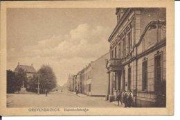 GREVENBROICH - Bahnhofstrasse - Grevenbroich