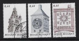 Uurwerken - Belgium