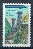 "Andorra (French Adm.), ""Llegenda De La Moixella"", 2013, MNH VF - French Andorra"