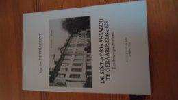 De Sint-Adriaansabdij Te Geraardsbergen - Martine Pieteraerens  (zie Details) - History