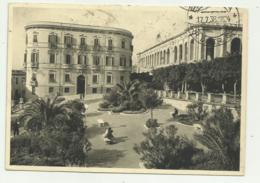CAGLIARI - PIAZZETTA MARGHINOTTI VIAGGIATA 1938 FG - Cagliari