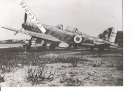 PHOTO AVION ARSENAL  VG 33  1    12X8CM - Aviation