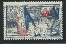 FRANCE: Obl., N° YT 996, B - Gebraucht