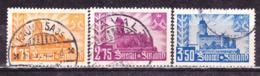 -Finlandia 1941 Viborg -Serie Completa Usata - Finland