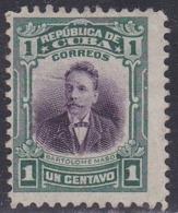 Cuba, Scott #239, Mint No Gum, Bartolome Maso, Issued 1910 - Kuba