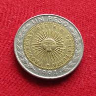 Argentina 1 Peso 1994  Argentine - Argentinië