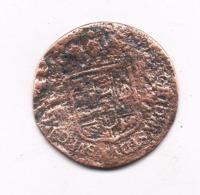 OORD 1692 ANTWERPEN  SPAANSE NEDERLANDEN (Carlos II) BELGIE /8430/ - Belgique