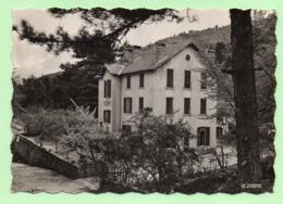CPSM - VIZZAVONA - Hôtel Moderne - - Autres Communes