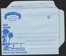 MALAWI Aerogramme Unused C1960s! STK#X21261 - Malawi (1964-...)