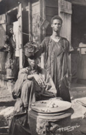 DAKAR (Sénégal): Marchand De Cola - Senegal