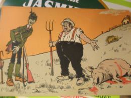 Chasseur Couchon - Hunting