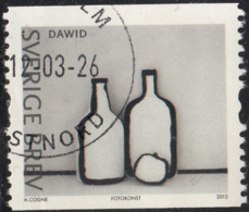 Sweden 2012 Used Sc 2683 (6k) 2680 By Dawid Art Photography - Used Stamps