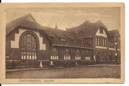 GREVENBROICH - Bahnhof - Grevenbroich