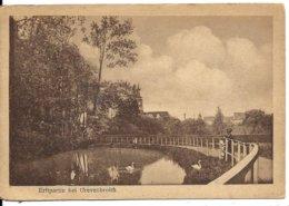 Erftpartie Bei GREVENBROICH - Grevenbroich