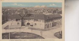 PARAY   VIEILLE POSTE    PLACE HENRI BARBUSSE - Autres Communes