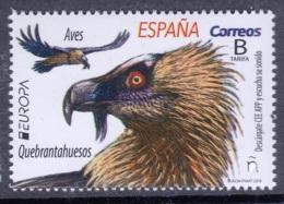 72.- SPAIN ESPAGNE 2019 EUROPA 2019 NATIONAL BIRDS - BIRDS OF PREY - 2019
