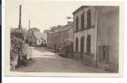 La Vraie Croix Rue De La Gare - France