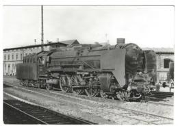 X07 - Germany - Steam Locomotive Type 01 - Eisenbahnen