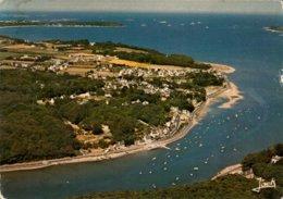 Dep 29 , Cpm LOCQUENOLE , 7423 , La Rivière Et Le Port (12183) - Altri Comuni
