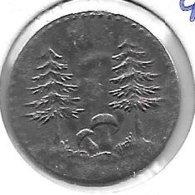 *notgeld Schonwald  5 Pfennig 1918  Fe  486.2b - [ 2] 1871-1918 : Empire Allemand