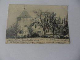 Grez-doiceau Château Beauthier - Grez-Doiceau
