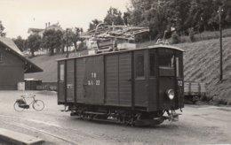 Trogen. Photo 8 X 5 Cm. No Postcard. - AR Appenzell Rhodes-Extérieures