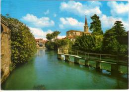 Sacile (Pn). Il Livenza. VG. - Pordenone