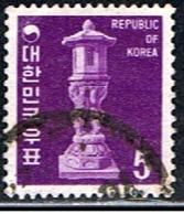 CORÉE DU SUD 29 // YVERT 533 // 1969-70 - Corée Du Sud