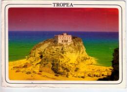 Tropea (Vv). S.M. Dell'Isola. VG. - Vibo Valentia