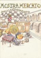 Tematica Mercati - Camaiore '87 - Mostra Mercato Dell'Antiquariato- - Mercati